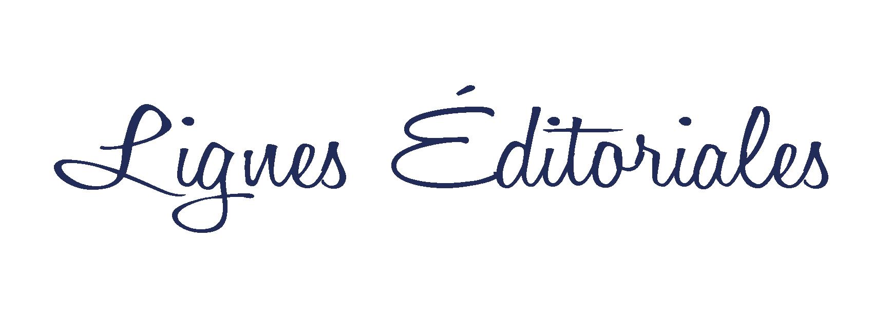 LIGNES EDITORIALES
