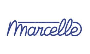 Logo Marcelle