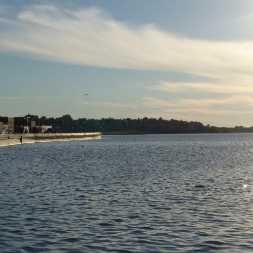 technopole maritime du Québec